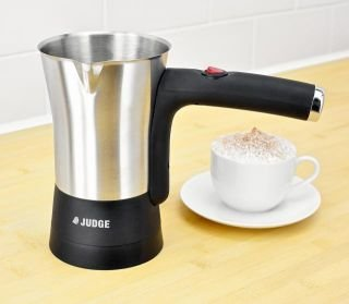 Judge Heated Milk Frother