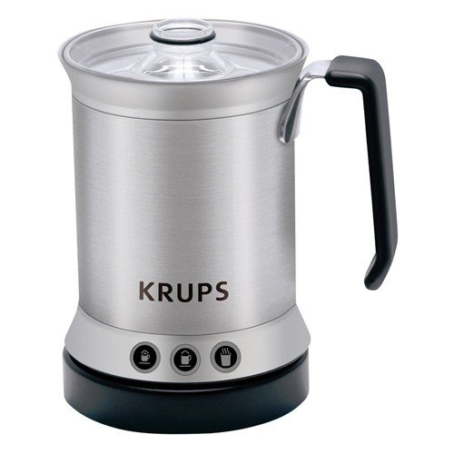 Krups Coffee Maker And Frother : Krups Automatic Milk Frother