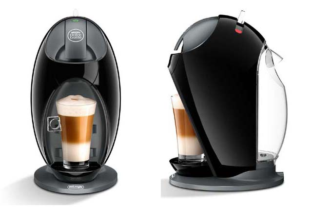 Nescafe Coffee Maker Reviews : Delonghi Jovia EDG 250.B Review - Why Is It So Popular?