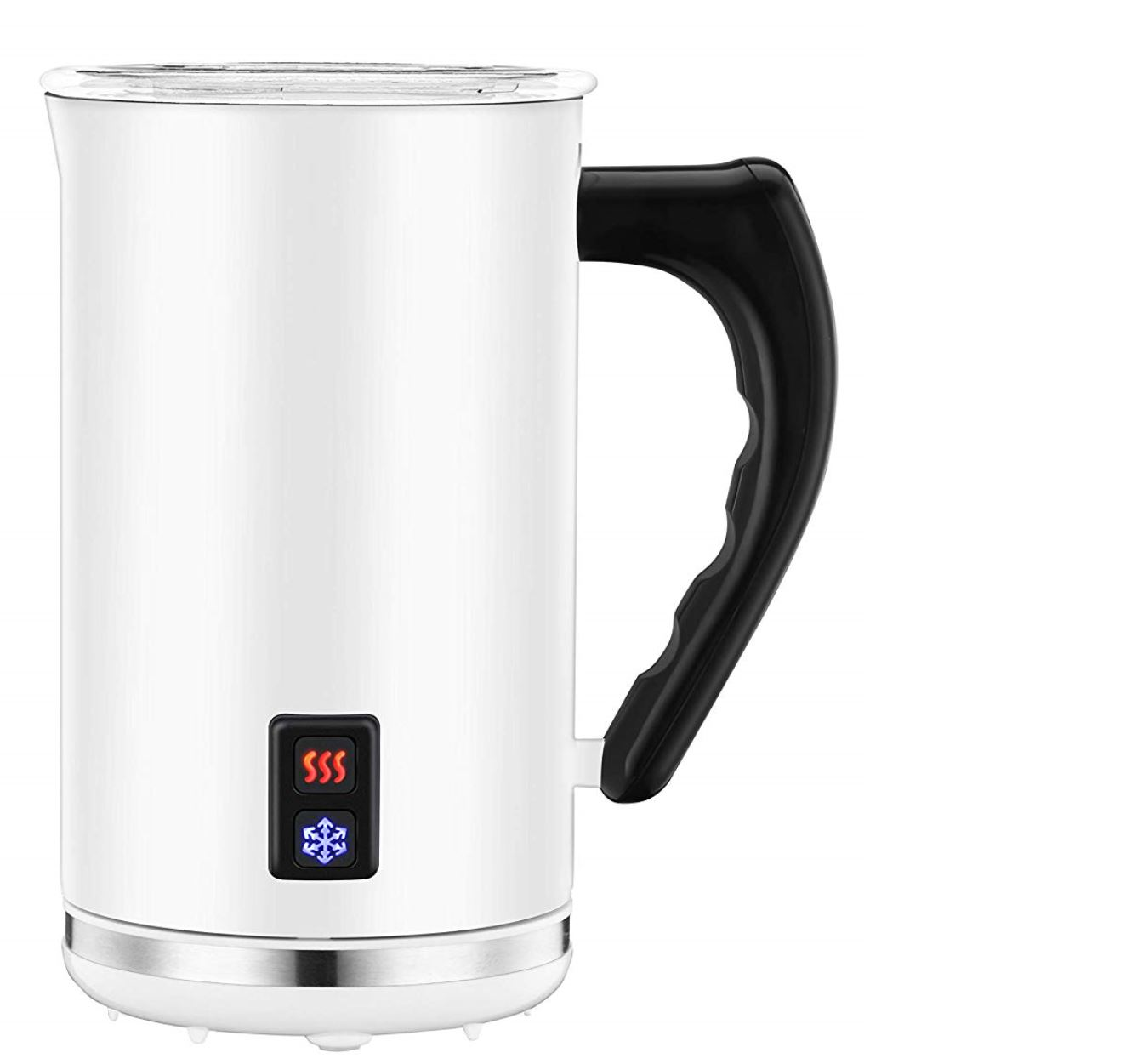 IKICH electric milk frother feature