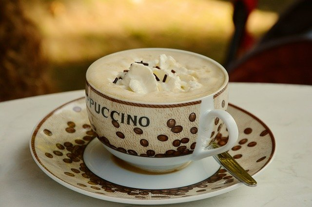 best milk frother for cappuccino
