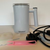 nobebird milk frother whats in the box