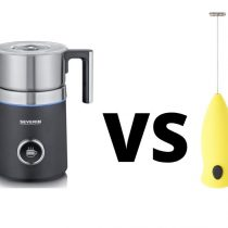 what milk frother should i buy